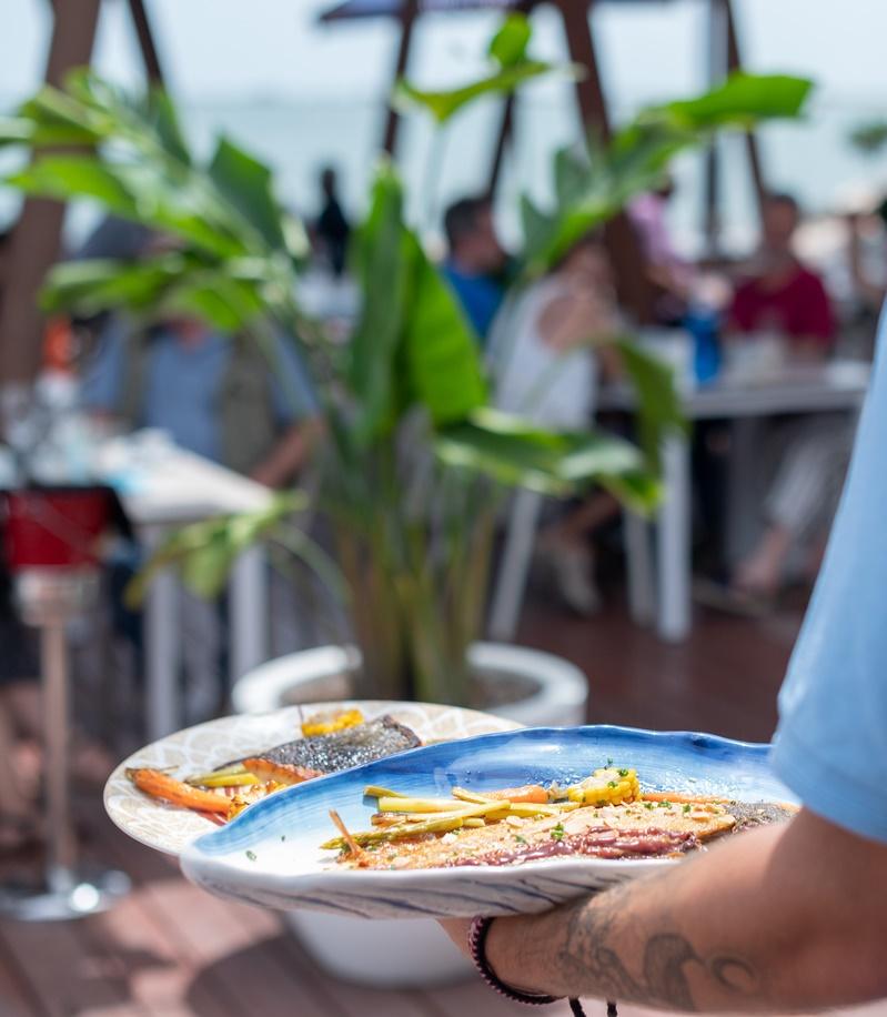 xerta mar - bar - restaurante -pescaderia - gastro bar-arroces-meditarreno-ampolla-delta ebre- pescado fresco-pulpo brasa-pescaderia